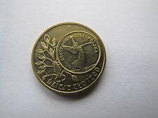 2 zł.seria dzieje złotego Nike  waga monety  GN 8,15 grama UNC