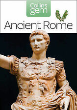 Ancient Rome (Collins Gem), Pickering, David