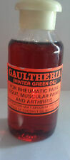 Gaultheria Oil or WinterGreen Oil (100ml) Premium Quality with 100% Purity