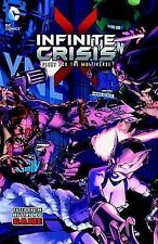 Infinite Crisis: Fight for the Multiverse by Dan Abnett (Paperback, 2015)
