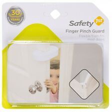 Safety 1st Finger Pinch Door Stopper Guard Baby Proof Fingers Child Safety 72373