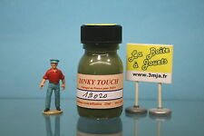 19020 - Peinture Dinky Touch pour véhicules militaires Dinky Toys England