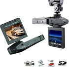 1080P HD IR Night Vision Car DVR Vehicle Camera Video Recorder Dash Cam G-sensor