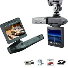"2.4"" Full HD 1080P HDMI 270° Visión Nocturna coche DVR Cámara Grabadora De Video"