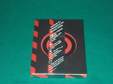 U2 ‎– How To Dismantle An Atomic Bomb cd + dvd + book