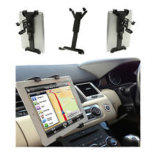 TABLET 360° ROTATABLE AIR BRACKET CAR HOLDER MOUNT FOR BLACKBERRY PLAYBOOK 7