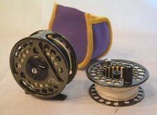 Marryat M-3 Fly Fishing Reel  LAR 89 & Extra Spool