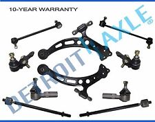 Brand New 10pc Complete Front Suspension Kit for Toyota/Lexus Camry ES330 RX350