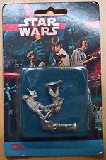 Star Wars West End Games - 40405 Rebel Troopers 1 (MIB, Sealed)
