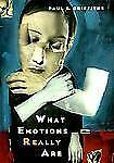 What Emotions Really Are: The Problem of Psychological Categories (Sci-ExLibrary