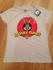 Primark Official Licensed Ladies LOONEY TUNES BUGS BUNNY T-SHIRT size 12
