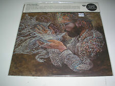 Santiparro True Prayer LP New unplayed Ltd Numbered Ed with download card