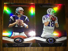 2011 TOPPS PLATINUM GOLD LOT OF 87, ALL GOLD. TOM BRADY, PEYTON MANNING,PETERSON