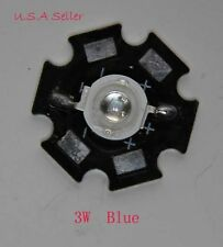 3 W x 6 PCS High Power Blue 445 nm LED--DIY Item