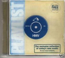 (730M) Playlist October 2004 - HMV CD