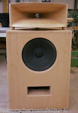 New! LMH exclusive TAD 1601 & TAD 4003 speaker system for the real audiophiles!