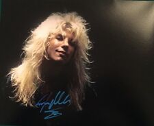 Steven Adler Signed Autographed Guns N Roses Solo 8x10 Photo