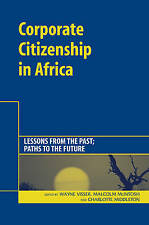 Corporate Citizenship in Africa: Lessons from the Past; Paths to the Future, , V