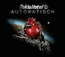 Tokio Hotel/automaticamente + AUTOMATIC Premium-Single * NEW & SEALED *