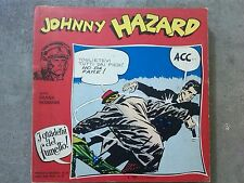 I QUADERNI DEL FUMETTO N.24 - JOHNNY HAZARD