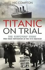 Titanic on Trial-ExLibrary
