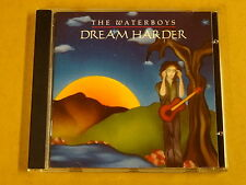 CD / THE WATERBOYS - DREAM HARDER