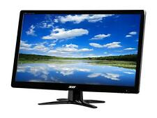 "Acer G6 Series G236HLBbd Black 23"" 5ms Widescreen LED Backlight LCD Monitor"