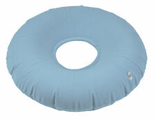 Inflatable Blow Up Bum Back Car Home Pressure Relief Ring Cushion Pillow #VM934B