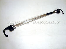 Megan Front Upper Strut Tower Bar Race Spec fit BMW E46 3 Series 99-05 M3 01-06