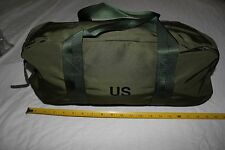 """US Military Issue LARGE TOOL BAG OD GREEN HEAVY NYLON NSN 5140-00-473-6256 """"NEW"""""""