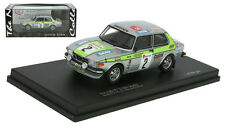 Trofeu Saab 99 dello SME RALLY WINNER boucles DE SPA 1976-Stig Blomqvist scala 1/43