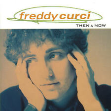Then and Now [Freddy Curci] [1 disc] New CD