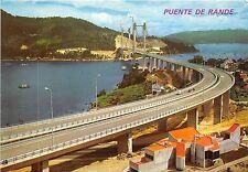 BR31110 Vigo Puente de Rande spain