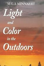 Light and Color in the Outdoors-ExLibrary
