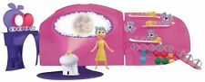 Disney Inside Out Headquarters Playset - Includes Joy Figure & 3 Memory Spheres