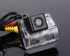 CCD Car View Rear Camera for Mazda 3 6 old CX-5 CX-7 back up camera
