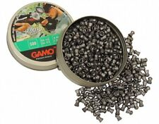 Air rifle Airgun pellets GAMO HUNTER IMPACT 4.5 mm cal. .177 500 pcs.