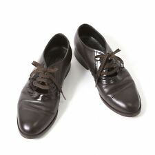 Y's Leather Design Shoes Size About 5(K-42763)