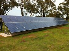 6KW SOLAR PANEL KIT   CHEAPEST PRICE ANYWHERE!
