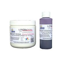 Silicone RTV MAGIKMOLD 28 1 pint kit tin cure silicone  1.1 pounds total