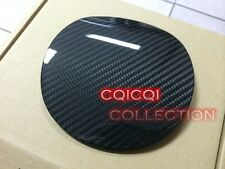 Carbon Fiber Honda 06-11 Civic Sedan fuel tank cover fuel filler door cover ◎