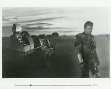 MEL GIBSON MAD MAX 2 1981 VINTAGE PHOTO ORIGINAL #36