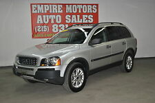 Volvo : XC90 2.5T Wagon 4-Door