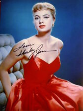 SHIRLEY JONES original signiert – GROSSFOTO !!!