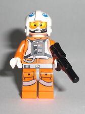 LEGO Star Wars - Snowspeeder Pilot (75056) - Figur Minifig Snow Speeder 75056