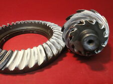 RICHMOND 9 INCH FORD 3.82 RATIO RING GEAR & PINION ARCA NASCAR