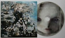 Blondie Panic Of Girls Rare USA Advance Pic-CD Cardcover