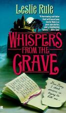 Whispers from the Grave Rule, Leslie Mass Market Paperback