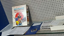 Magnum the compilation (5 Games) OVP Atari ST in pellicola GAME-PLANET-Shop