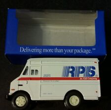 RPS A FDX FedEx Company Diecast Delivery Truck ***MINT in BOX FREE SHIPPING!***